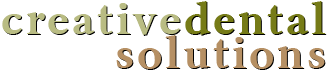 Creative Dental Solutions Logo